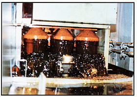 Heat Treating Systems